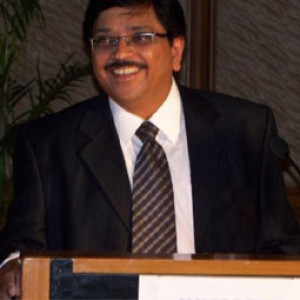 Bhushan Thaker